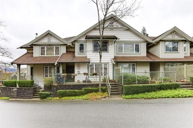 Main Photo: 59 2351 Parkway Boulevard in Coquitlam: Westwood Plateau Townhouse for sale : MLS®# R2547480
