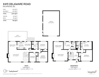 Photo 2: 8413 DELAWARE Road in Richmond: Woodwards House for sale : MLS®# R2372031