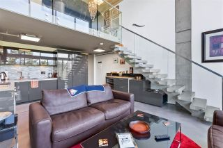 """Photo 14: 513 1540 W 2ND Avenue in Vancouver: False Creek Condo for sale in """"THE WATERFALL BUILDING"""" (Vancouver West)  : MLS®# R2624820"""