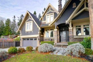 "Photo 1: 12905 14A Avenue in Surrey: Crescent Bch Ocean Pk. House for sale in ""Ocean Park"" (South Surrey White Rock)  : MLS®# R2348669"