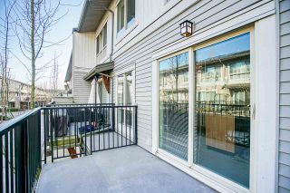 Photo 16: 114 6671 121 Street in Surrey: West Newton Townhouse for sale : MLS®# R2539001