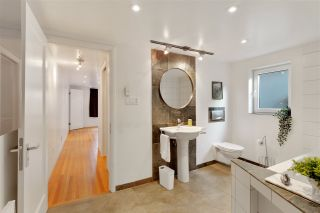 Photo 17: 3335 W 16TH Avenue in Vancouver: Kitsilano House for sale (Vancouver West)  : MLS®# R2538926