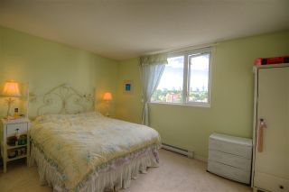 Photo 11: 1603 10 LAGUNA COURT in New Westminster: Quay Condo for sale : MLS®# R2091249