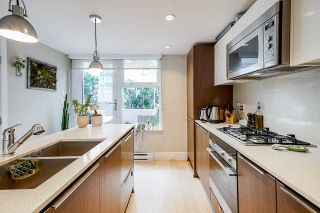 """Photo 8: 532 W 7TH Avenue in Vancouver: Fairview VW Townhouse for sale in """"CAMBIE+7"""" (Vancouver West)  : MLS®# R2590718"""