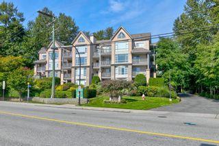 "Photo 2: 505 22233 RIVER Road in Maple Ridge: West Central Condo for sale in ""RIVER GARDENS"" : MLS®# R2619652"