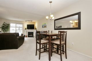 """Photo 6: 404 46693 YALE Road in Chilliwack: Chilliwack E Young-Yale Condo for sale in """"THE ADRIANNA"""" : MLS®# R2543750"""