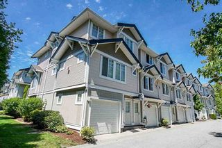 Photo 1: 12 6533 121 Street in Surrey: West Newton Townhouse for sale : MLS®# R2582556
