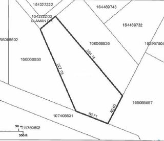 Photo 2: Lot KK Claman Drive in Estevan: Commercial for sale (Estevan Rm No. 5)  : MLS®# SK828431