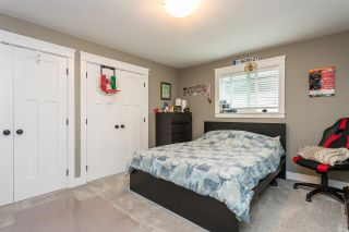 """Photo 11: 21003 80A Avenue in Langley: Willoughby Heights House for sale in """"ASHBURY at YORKSON GATE"""" : MLS®# R2434922"""