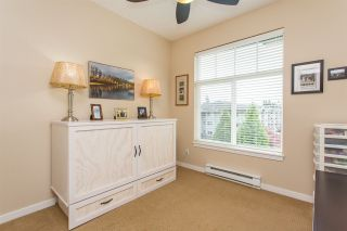 """Photo 14: 408 33338 MAYFAIR Avenue in Abbotsford: Central Abbotsford Condo for sale in """"The Sterling"""" : MLS®# R2456135"""