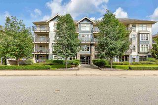 Photo 2: 108 8084 120A Street in Surrey: Queen Mary Park Surrey Condo for sale : MLS®# R2593293