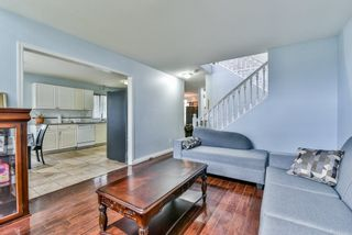 """Photo 4: 31 7330 122 Street in Surrey: West Newton Townhouse for sale in """"STRAWBERRY HILL ESTATES"""" : MLS®# R2267551"""