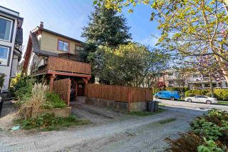 """Photo 27: 2104 MAPLE Street in Vancouver: Kitsilano House for sale in """"Kitsilano"""" (Vancouver West)  : MLS®# R2583100"""