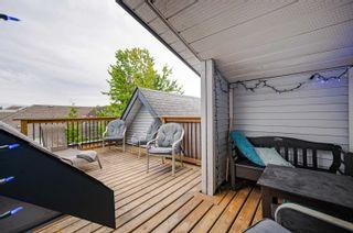 """Photo 29: 312 5472 11 Avenue in Delta: Tsawwassen Central Condo for sale in """"Winskill Place"""" (Tsawwassen)  : MLS®# R2613862"""