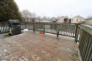 Photo 34: 51 Altomare Place in Winnipeg: Canterbury Park Residential for sale (3M)  : MLS®# 202106892