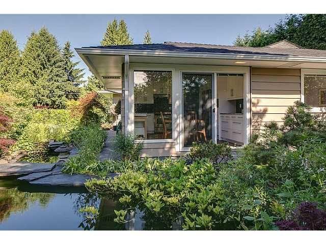 Main Photo: 3404 AYR AV in North Vancouver: Edgemont House for sale : MLS®# V1017687