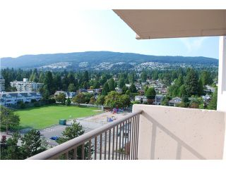 Photo 6: # 1004 555 13TH ST in West Vancouver: Ambleside Condo for sale : MLS®# V966555