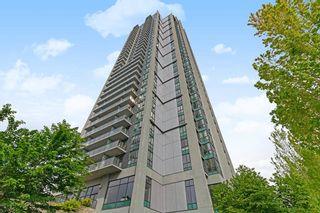 Photo 2: 2901 1178 HEFFLEY Crescent in Coquitlam: North Coquitlam Condo for sale : MLS®# R2613891