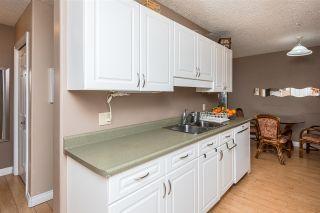 Photo 9: 205 11446 40 Avenue in Edmonton: Zone 16 Condo for sale : MLS®# E4235001