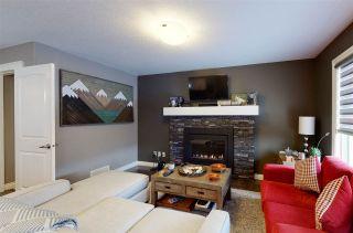 Photo 11: 17518 13 Avenue in Edmonton: Zone 56 House Half Duplex for sale : MLS®# E4227830