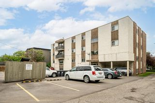 Photo 16: 404 1817 16 Street SW in Calgary: Bankview Apartment for sale : MLS®# A1127477