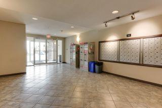 Photo 32: 324 1180 HYNDMAN Road in Edmonton: Zone 35 Condo for sale : MLS®# E4230211