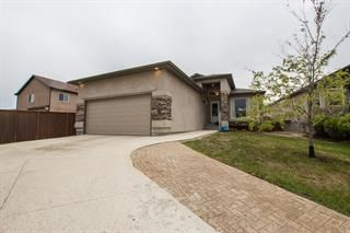 Main Photo: 58 John Angus Drive in Winnipeg: Single Family Detached for sale (1R)  : MLS®# 1914603