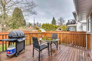 Photo 39: 4031 WEDGEWOOD Street in Port Coquitlam: Oxford Heights House for sale : MLS®# R2556568