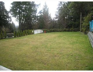 Photo 9: 7979 MCGREGOR Avenue in Burnaby: South Slope 1/2 Duplex for sale (Burnaby South)  : MLS®# V754587