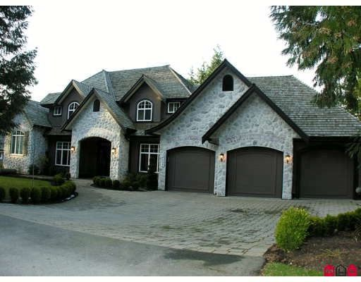 Main Photo: 14057 28TH Avenue in Surrey: Elgin Chantrell House for sale (South Surrey White Rock)  : MLS®# F2904743