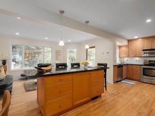 Photo 8: 3940 RUBY Avenue in North Vancouver: Edgemont House for sale : MLS®# R2409872