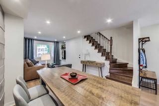 Photo 2: 19 Sydenham Street in Toronto: Regent Park House (3-Storey) for sale (Toronto C08)  : MLS®# C5152913