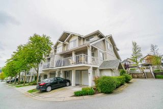 """Photo 27: 8 6568 193B Street in Surrey: Clayton Townhouse for sale in """"Belmont at Southlands"""" (Cloverdale)  : MLS®# R2573529"""