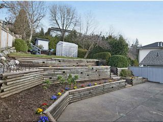 Photo 20: 2221 KAPTEY Avenue in Coquitlam: Cape Horn House for sale : MLS®# V1053476