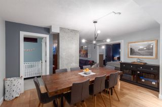 """Photo 7: 206 1159 MAIN Street in Vancouver: Downtown VE Condo for sale in """"CITY GATE II"""" (Vancouver East)  : MLS®# R2576671"""