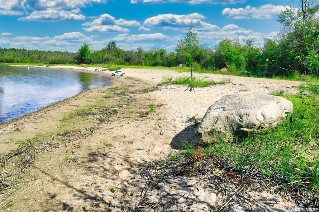 Main Photo: 819 Spruce Street in Lac Des Iles: Lot/Land for sale : MLS®# SK868310