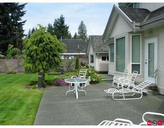 """Photo 7: 2957 139A Street in White_Rock: Elgin Chantrell House for sale in """"West Elgin Estates"""" (South Surrey White Rock)  : MLS®# F2813262"""