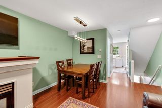 """Photo 5: 17 1561 BOOTH Avenue in Coquitlam: Maillardville Townhouse for sale in """"THE COURCELLES"""" : MLS®# R2581775"""