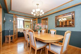 Photo 15: 179 Diane Drive in Winnipeg: Lister Rapids Residential for sale (R15)  : MLS®# 202107645