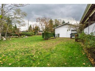 Photo 2: 14124 113A AVENUE in Surrey: Bolivar Heights House for sale (North Surrey)  : MLS®# R2222522