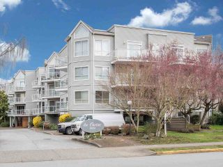 """Photo 2: 110 8651 ACKROYD Road in Richmond: Brighouse Condo for sale in """"The Cartier"""" : MLS®# R2152253"""
