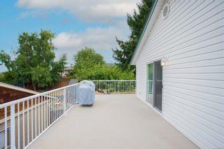 Photo 41: 1660 Bob-o-Link Way in Nanaimo: Na Central Nanaimo House for sale : MLS®# 883884