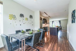 """Photo 3: 734 ORWELL Street in North Vancouver: Lynnmour Townhouse for sale in """"Wedgewood by Polygon"""" : MLS®# R2409884"""