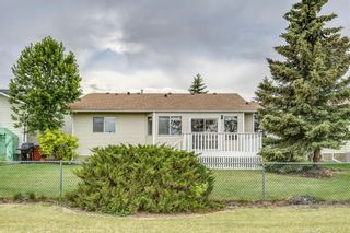 Photo 43: 420 Woodside Drive NW: Airdrie Detached for sale : MLS®# A1085443