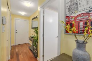 Photo 8: 201 736 W 14TH AVENUE in Vancouver: Fairview VW Condo for sale (Vancouver West)  : MLS®# R2110767