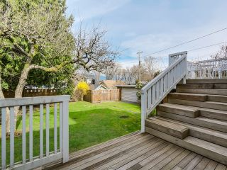 "Photo 18: 3887 W 15TH Avenue in Vancouver: Point Grey House for sale in ""Point Grey"" (Vancouver West)  : MLS®# V1110681"