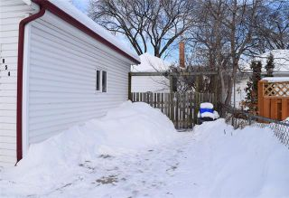 Photo 18: 854 Dudley Avenue in Winnipeg: Crescentwood Residential for sale (1B)  : MLS®# 1904508