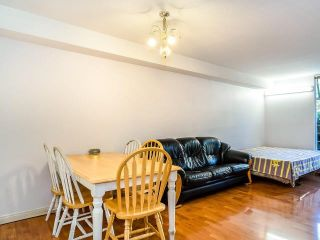 Photo 3: 107 2533 PENTICTON Street in Vancouver: Renfrew Heights Condo for sale (Vancouver East)  : MLS®# R2617365