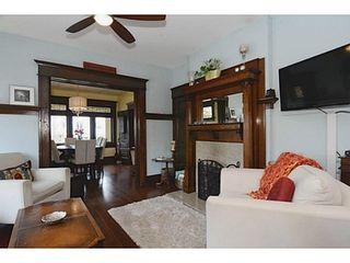 Photo 2: 1504 GRAVELEY Street in Vancouver East: Grandview VE Home for sale ()  : MLS®# V1056766