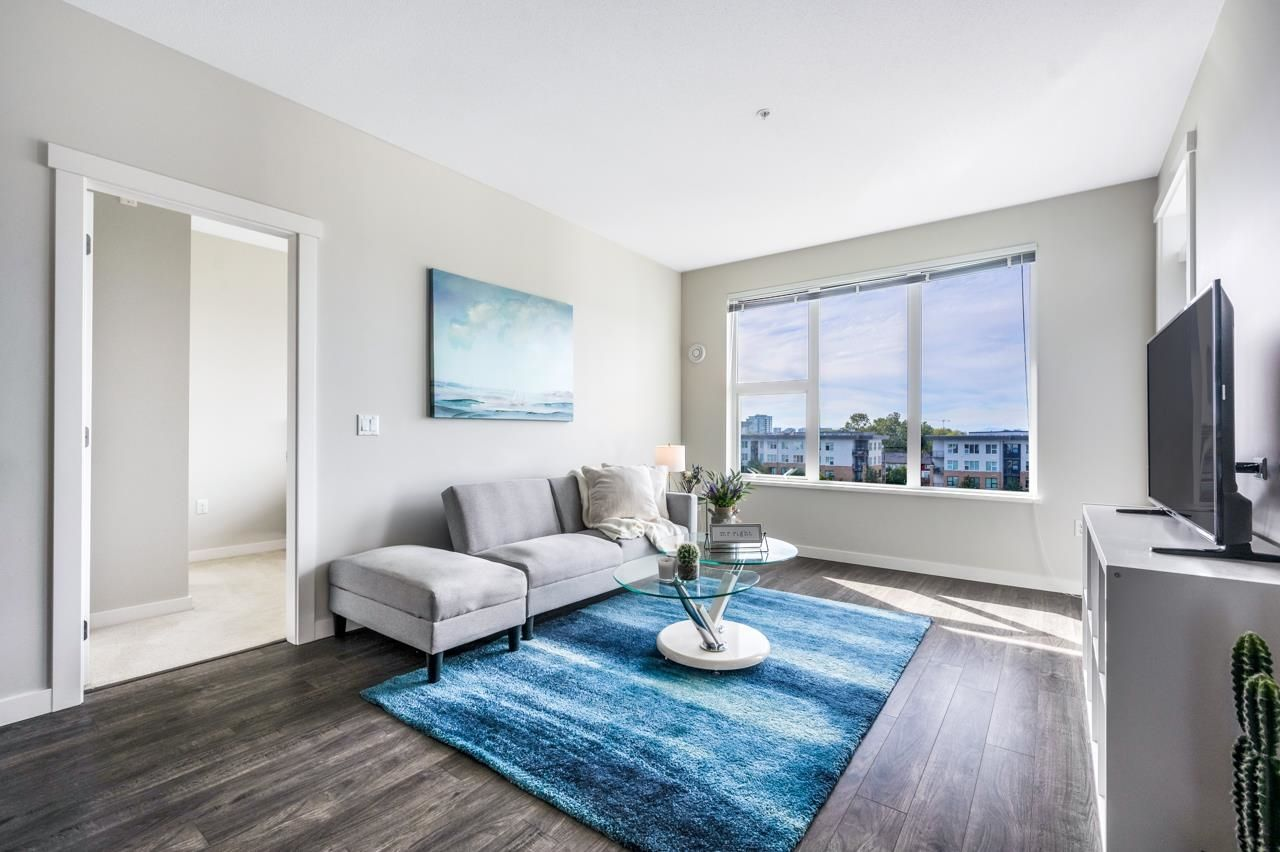 """Main Photo: 612 9388 TOMICKI Avenue in Richmond: West Cambie Condo for sale in """"ALEXANDRA COURT"""" : MLS®# R2620282"""